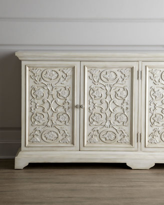 """John-Richard Collection Camelot"""" Chest"""