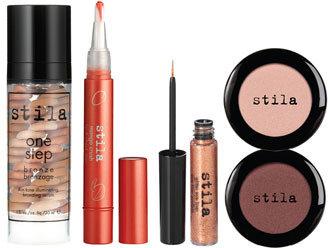 Stila 'beach Babe' Makeup Set