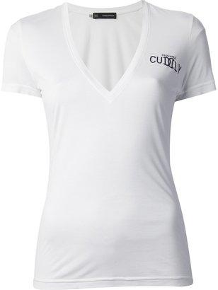 DSquared DSQUARED2 v-neck T-shirt