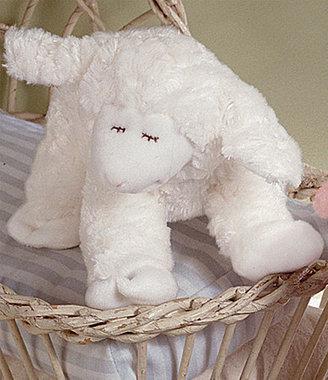 "Gund Winky Lamb"" Rattle"