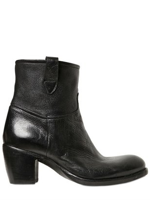 Rocco P. 70mm Leather Low Boots