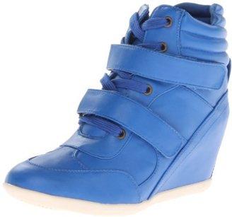 Mia 2 Mia Women's Crush Fashion Sneaker