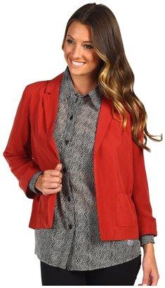Brigitte Bailey Brigie Bailey Benley Blazer Women's Jacke