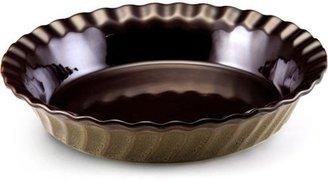 Paula Deen Green Pie Dish