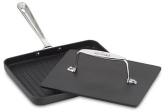 Bed Bath & Beyond All-Clad LTD Panini Pan with Press