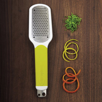 Microplane 3-in-1 Ultimate Citrus Tool