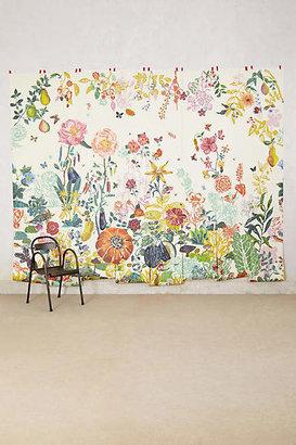 Mural Nathalie Lete Great Meadow