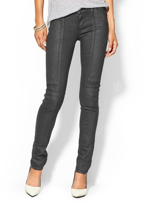 Citizens of Humanity Logan Moto Wax Coated Pant