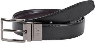 Dockers Reversible Belt w/ Edge Stitch