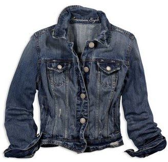 American Eagle AE Denim Jacket