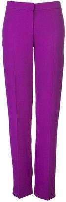 Rachel Roy straight leg trouser