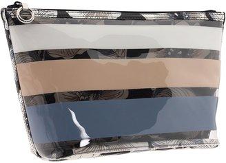 Vera Bradley Resort Cosmetic (Camellia) - Bags and Luggage
