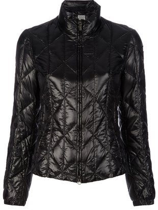 ADD Quilted jacket