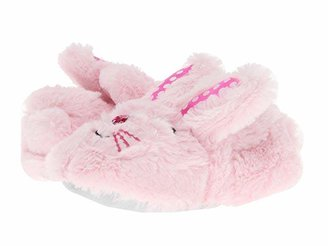 Stride Rite Fluffy Bunny Slipper (Toddler/Little Kid)