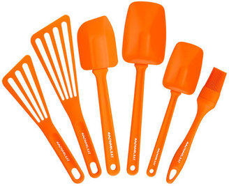 Rachael Ray Tools and Gadgets 6 Piece Utensil Set