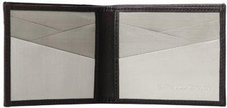 Stewart/Stand Bi-Fold Crossing Slots Wallet
