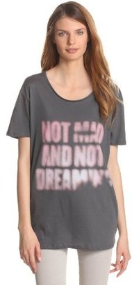 Cheap Monday Women's Not Dreaming Easy Tee