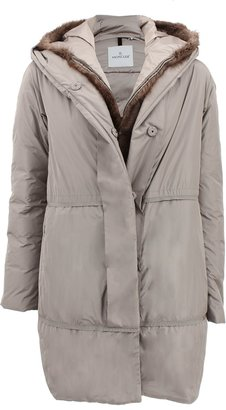Moncler Two in One Petiolee Coat