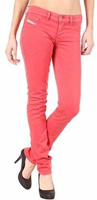 Diesel Women's Livier Super Slim Legging Jean 066V1