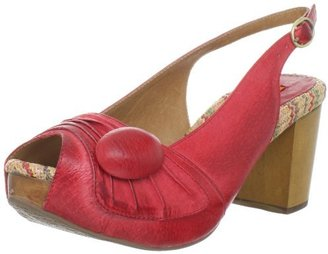 Miz Mooz Women's Violin Pump