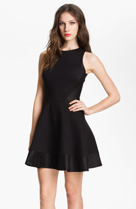 Ted Baker Fit & Flare Dress