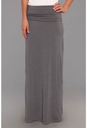 Splendid Modal Long Skirt