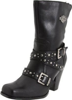 Harley-Davidson Women's Obsession Motorcycle Fashion Boot