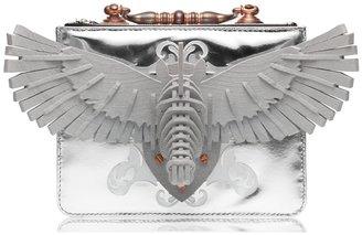 Carnet de Mode Bag - Unicortheria.R - Silvery