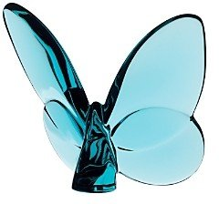 Baccarat Lucky Colored Butterfly