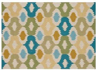 Loloi juliana abstract rug