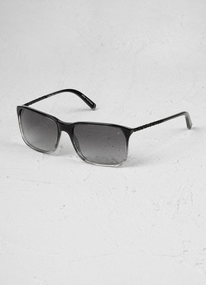 John Varvatos Retro Sunglass