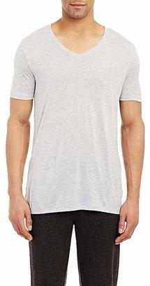 ATM Anthony Thomas Melillo Men's Basic Short-sleeve T-shirt