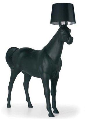 Moooi Horse Floor Lamp