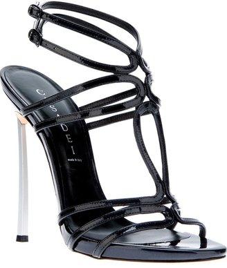 Casadei strappy sandal