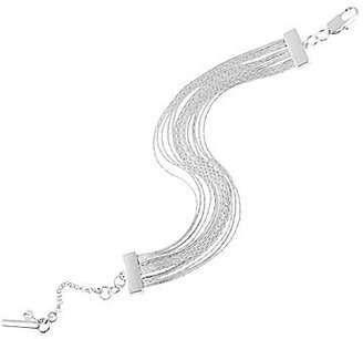 Kenneth Cole New York Multi Chain Bracelet