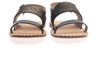 Marc by Marc Jacobs Caprice double strap sandals