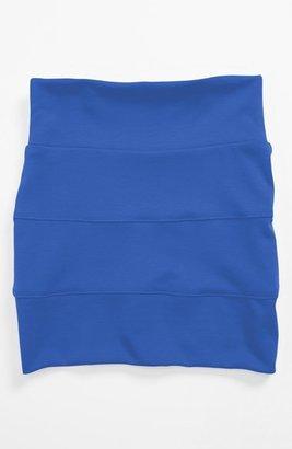 Un Deux Trois Bandage Miniskirt (Big Girls)
