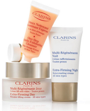 Clarins Extra-Firming Skin Solutions - Lifting and Firming