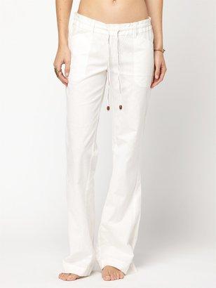Roxy Beach Side Pants