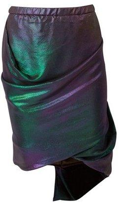 Vivienne Westwood Mini Cocotte Skirt