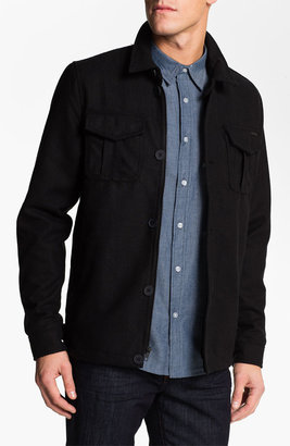 Ezekiel 'Tosh' Tweed Jacket