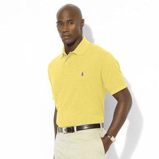 Polo Ralph Lauren Tall Custom-Fit Polo