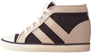 Isabel Marant Baltimore Sneaker