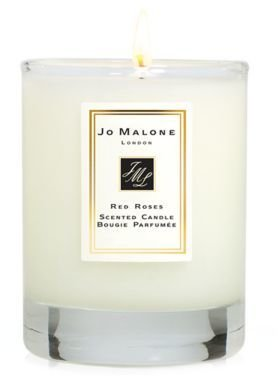 Jo Malone Red Roses Travel Candle/2.1 oz.