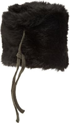 Hat Attack Faux Fur Russian Hat