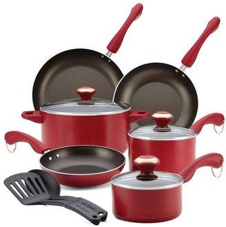 Paula Deen signature 11-pc. cookware set