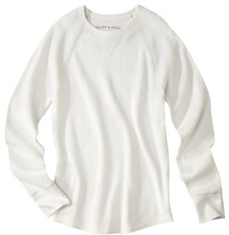 Mossimo Men's Thermal - Assorted