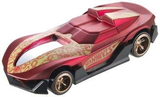Hot Wheels Mattel Games Apptivity Yer So Fast Vehicle Pack