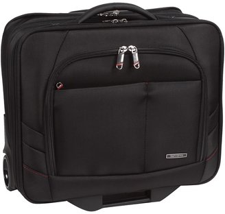Samsonite Xenon 2 Mobile Office $280 thestylecure.com