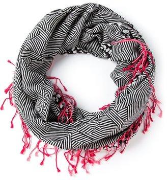 Diane von Furstenberg 'Sparkle' scarf